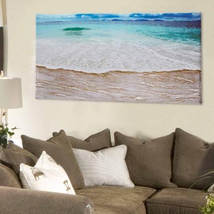 Modern designbild Beach by Viadurini Inredning handgjord