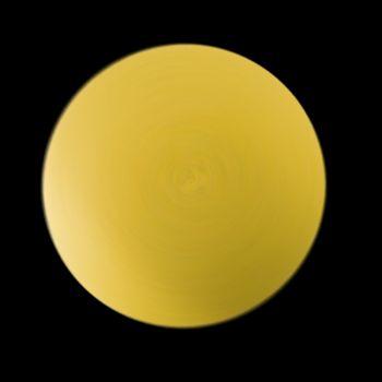 Design 3-håls bidékranar i mässing Vintage stil tillverkad i Italien - Silvana