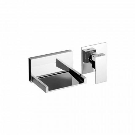 Tillverkad i Italien Design Wall Mixer Tap - Bibo