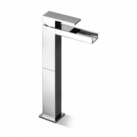 Blandare i mässing för badrum Tillverkad i Italien - Bibo