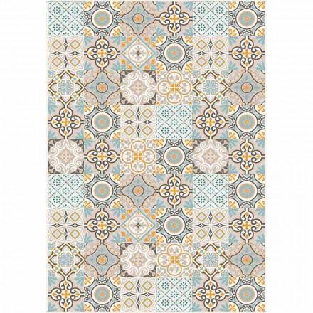 Bordslöpare i Pvc och polyester med en elegant design - Frisca