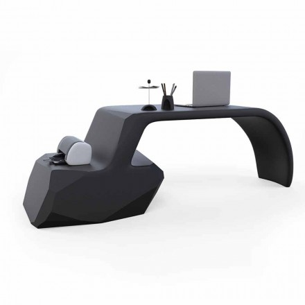 Modernt design skrivbord Gush gjort i Italien