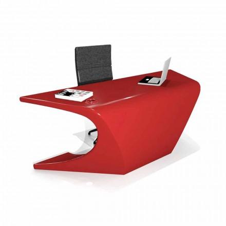 Modernt skrivbord producerat i Italien, Cerami