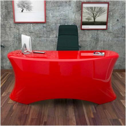 Modern Design Desk Ely Made i Italien