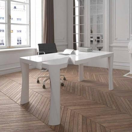 Designbord för kontor i Solid Surface Punk