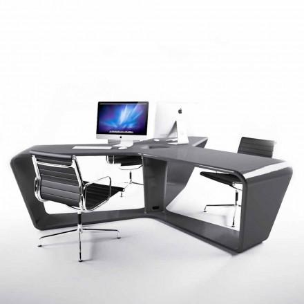 Multi-station kontorsbord, modern design, Ta3le