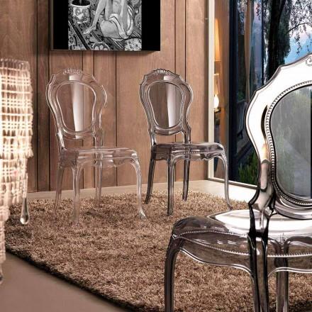 Classic stol Janis