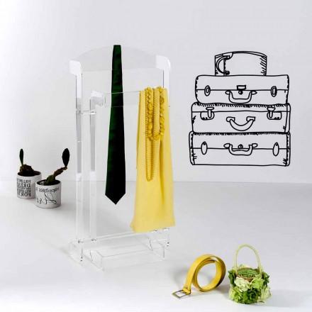 Övervakad modern design plexiglas Mose, tillverkad i Italien