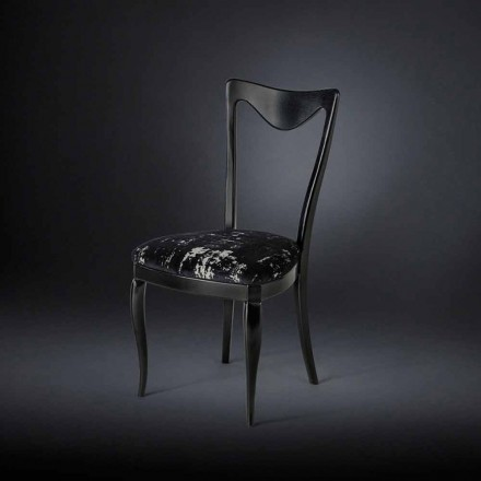 September 2 år 50 stolar klädda i sammet blandad Frida