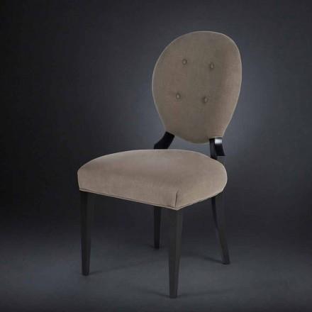 September 2 stoppade stolar med ryggstöd arbetade Boutonne Sophia