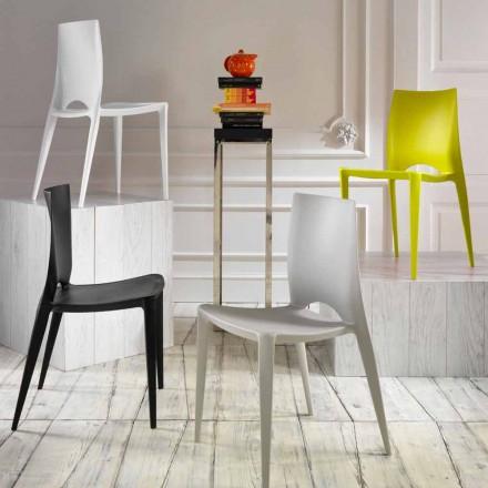 September 4 stolar modernt kök eller matsal Felicia