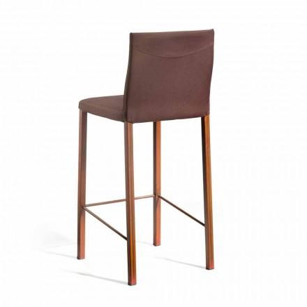 Floyd barstol / kök H 96 cm, modern design, tillverkad i Italien