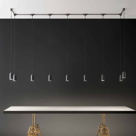 Modernt mässingsupphängningssystem - Frasca Aldo Bernardi