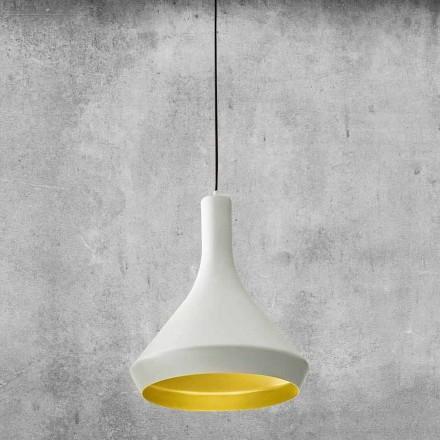 Designupphängning i aluminium Tillverkad i Italien - Cappadocia Aldo Bernardi