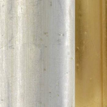 Firspegel spegel, handgjord italiensk gjorde Elia hartsfris