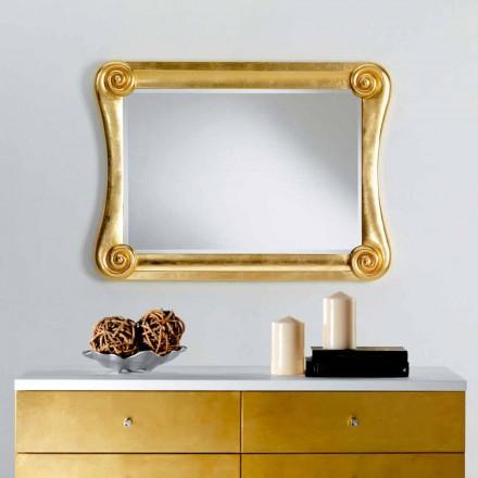 Mirror modern design Bates, 123x90