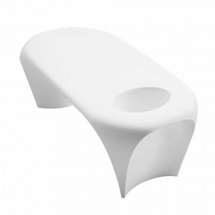 Soffbord utomhus eller inomhus med Spumantiera, 2 delar design - Lily från Myyour