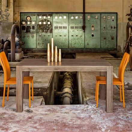 Matbord utdragbar upp till 320 cm modern design Oky