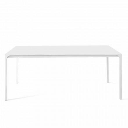 Utdragbart matbord Upp till 265 cm av Made in Italy Design - Bonaldo Zen