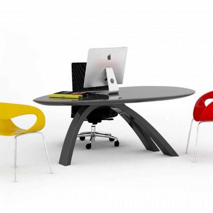 Jatz II design kontorsbord / skrivbord gjord i Italien