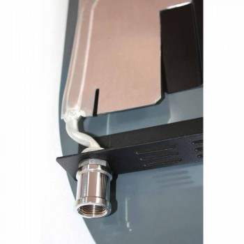 utforma Termoarredo hydrauliskt spegla upp till 709W Barry