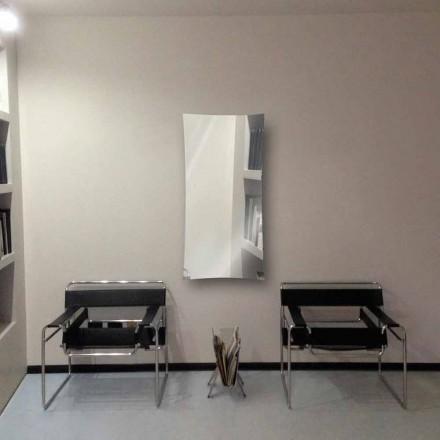 Termoarredo elektrisk konstruktion spegel avsluta 1500W Barry