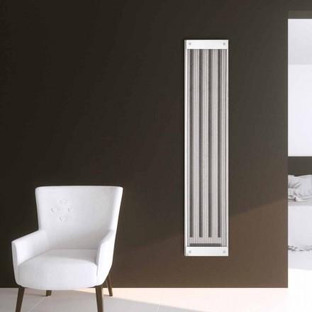 Elradiatorer vertikal modern design ny klänning från Scirocco H