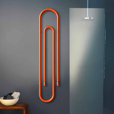 Termoarredo färgade moderna elektriska stapel Staples av Scirocco H