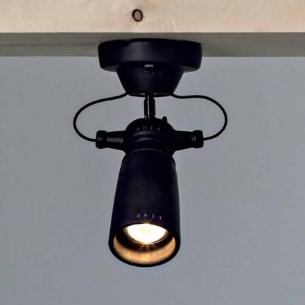 TOSCOT Battersea spotlight keramiska tak, modern design