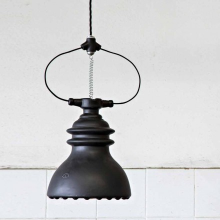 TOSCOT Battersea keramiska lampa designen suspension