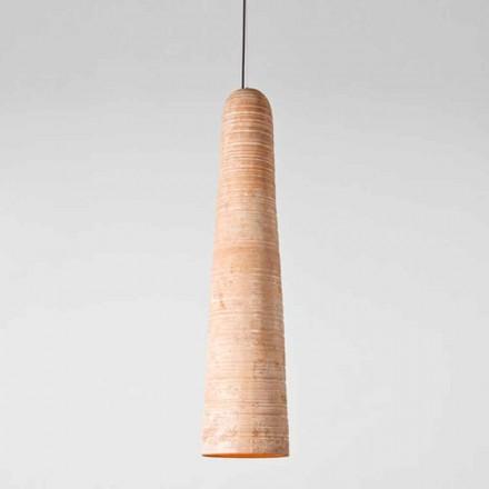 TOSCOT Notorius stora suspensions lampa tillverkad i Toscana