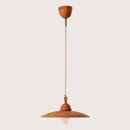 TOSCOT Settimello taklampa tillverkad i Toscana