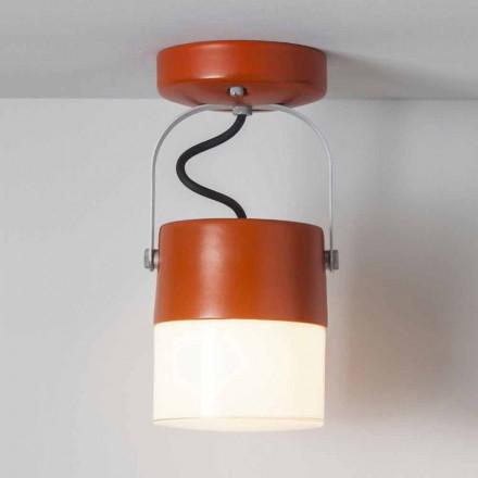 TOSCOT Swing taklampa / vägg tillverkad i Toscana