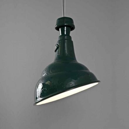 TOSCOT Turin hängande lampa med en sned platta
