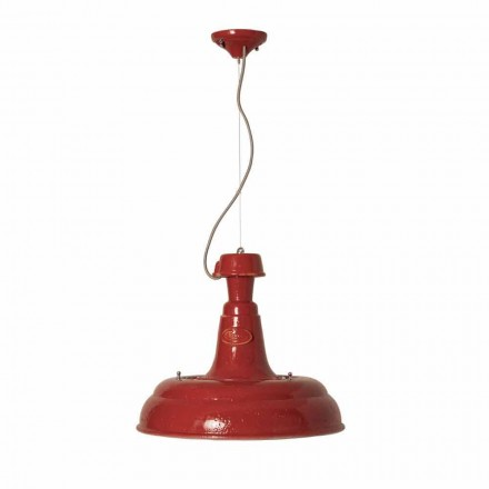 TOSCOT Turin lampa stor suspension Made in Toscana