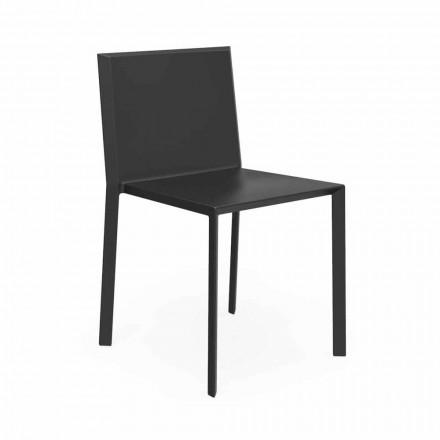 Vondom Quartz stapelbar trädgårdsstol med modern design